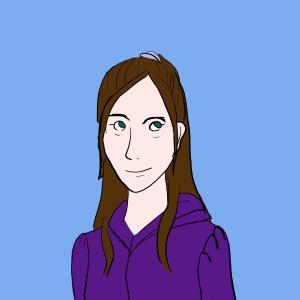 SpaceCaseMeg's Profile Picture
