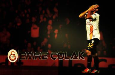 Emre Colak