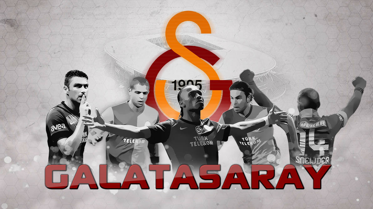 Galatasaray - 2013