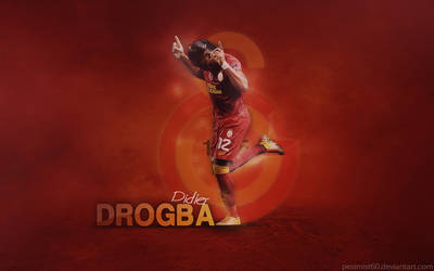 Didier Drogba - Galatasaray SK