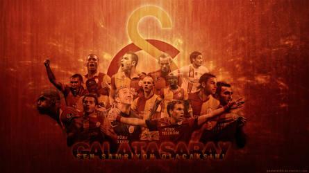 Galatasaray - Sen sampiyon olacaksin!
