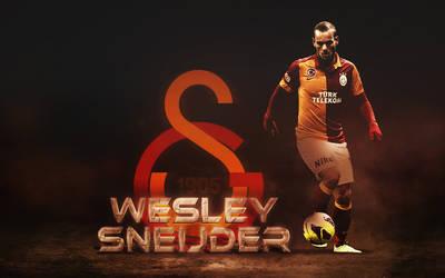 Wesley Sneijder II