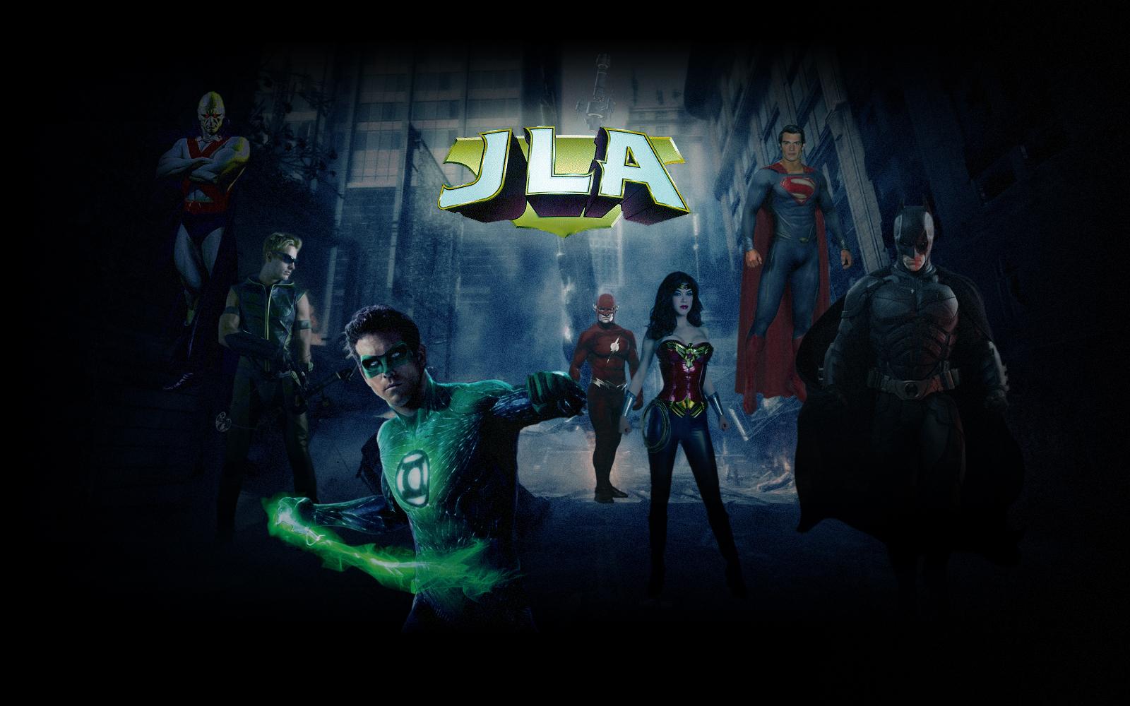 Justice League Vs Avengers Wallpaper