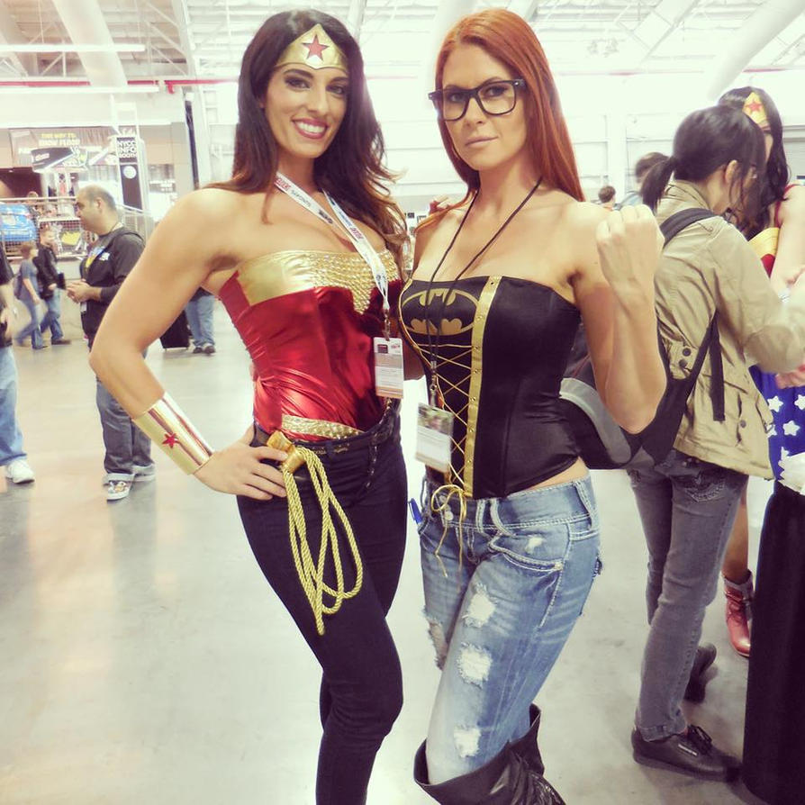 Nycc by irelandreid