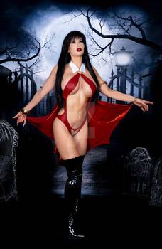 Vampirella