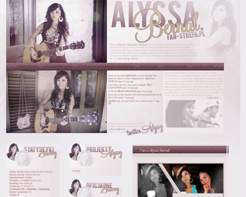 Alyssa Bernal Layout Version 2