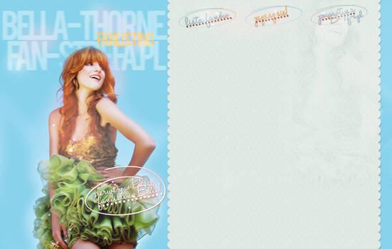 Bella Thorne Fanlisting