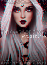 Custom for Esmeralda by Saxophonia