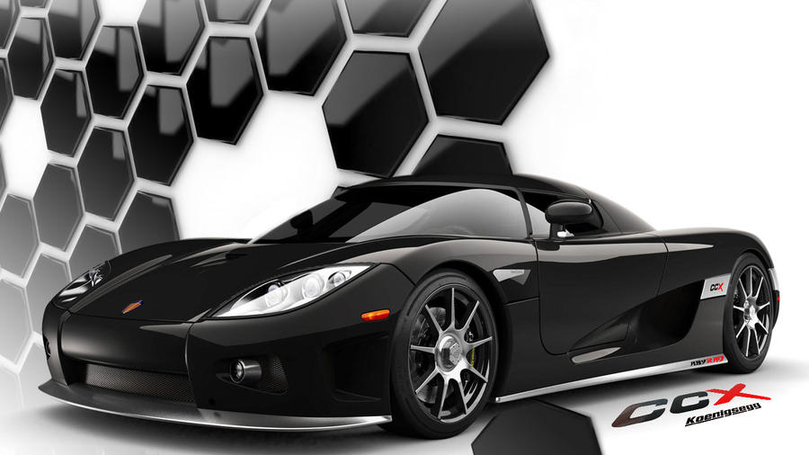 Koenigsegg CCX Wallpaper by gylerz on DeviantArt