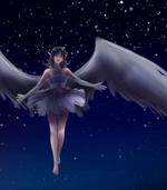 Everytime a star winks by furesiya