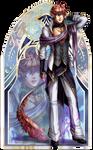 Souls of Chaos: Cayleigh Laodigh NPC