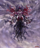 Anima: Vampire Queen by furesiya