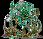 Ethernitas: Ceinwyn- Earth Aevi