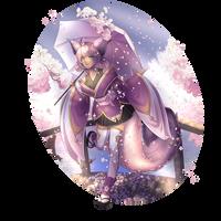 [The Cauldron] SSR Sakura Special- Novella