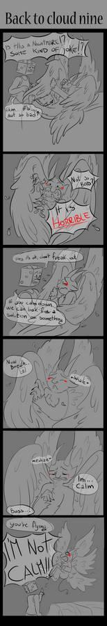 Back to cloud nine - Page 4