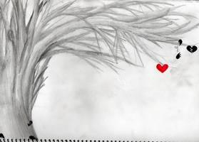 Tangled hearts + Broken dreams by A-L-i-E-Nxx