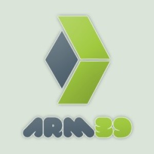 Arm39's Profile Picture