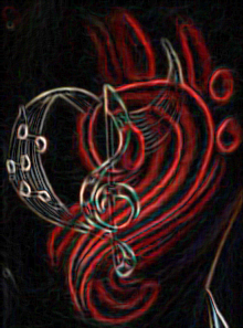 Music Of The Heart by outsiderdesigns