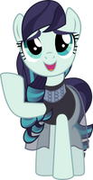 MLP Vector - Coloratura #3