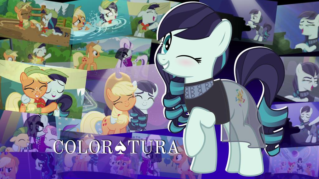 Coloratura Wallpaper #4
