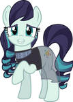 MLP Vector - Coloratura #22