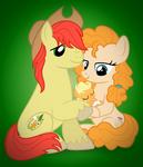 Applejack's Parents