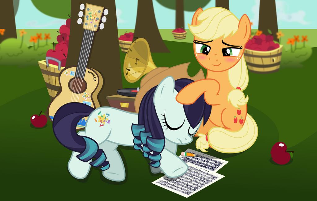 A Musician's Rest