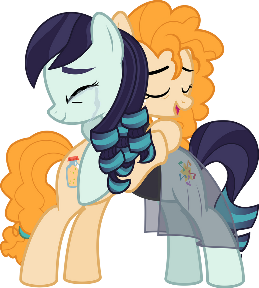 Pear Butter And Coloratura (AU) By Jhayarr23