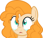 MLP Vector - Pear Butter #2
