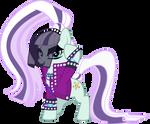 MLP Vector - Countess Coloratura #6