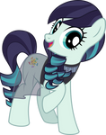 MLP Vector - Coloratura #34