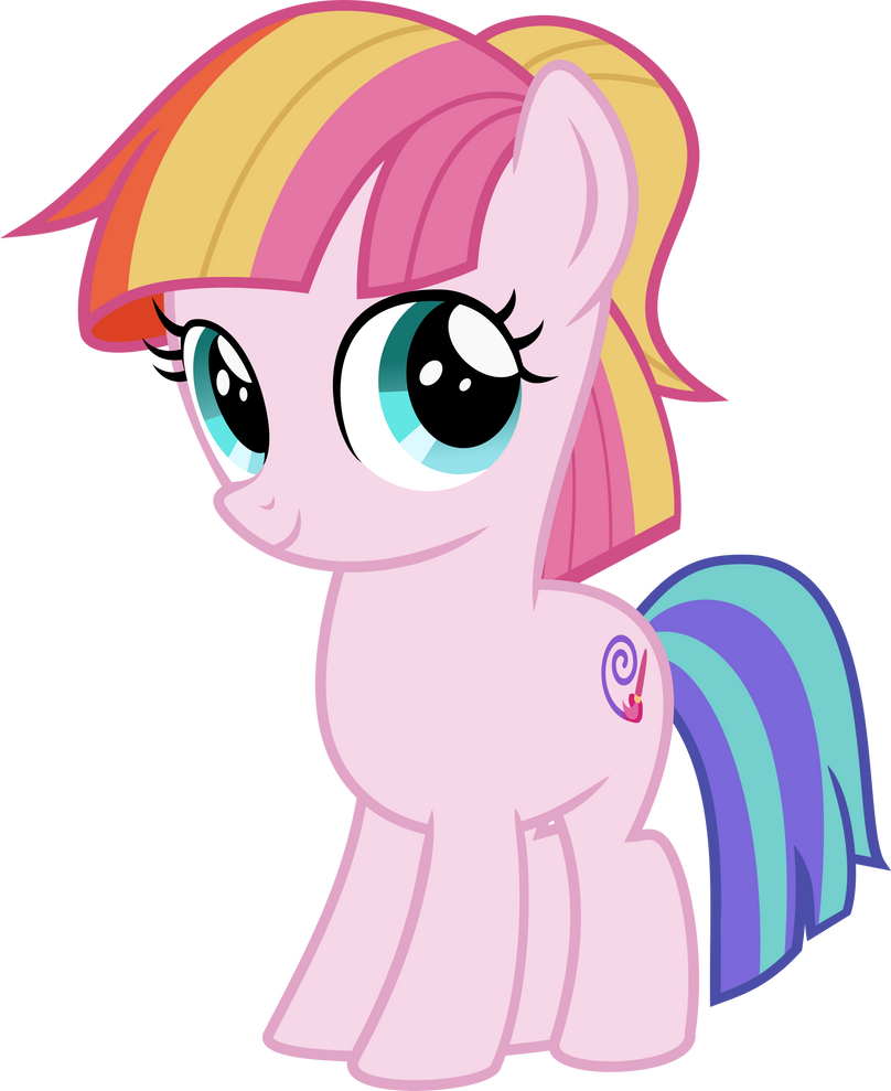 MLP Vector - Toola Roola by jhayarr23 on DeviantArt