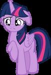 MLP Vector - Twilight Sparkle #4