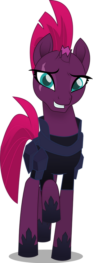 MLP Movie -Tempest Shadow #2