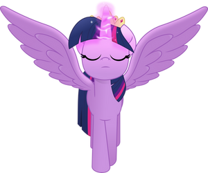 MLP Movie - Twilight Sparkle by jhayarr23
