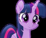 MLP Movie - Twilight Sparkle #2
