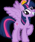 MLP Vector - Twilight Sparkle #6