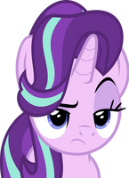 MLP Vector - Starlight Glimmer #2 by jhayarr23