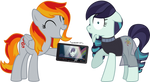 OC-MLP Vector - Tridashie and Coloratura