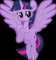 MLP Movie - Twilight Sparkle #4 by jhayarr23