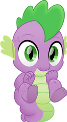 MLP Movie - Spike #3