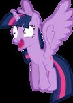 MLP Vector - Twilight Sparkle #10