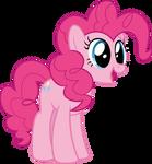 MLP Vector - Pinkie Pie #5