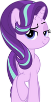 MLP Vector - Starlight Glimmer #6 by jhayarr23
