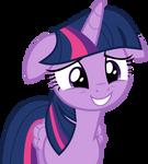 MLP Vector - Twilight Sparkle #13