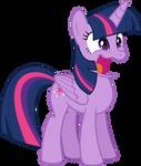 MLP Vector - Twilight Sparkle #16