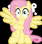 MLP Vector - Fluttershy #13