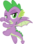 MLP Vector - Spike #4