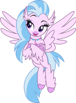 MLP Vector - Silverstream