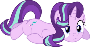 MLP Vector - Starlight Glimmer #12 by jhayarr23